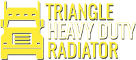Triangle Heavy Duty Radiator Logo