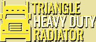 Triangle Heavy Duty Radiator