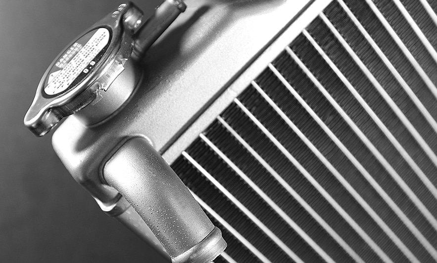 radiators elk grove village, il